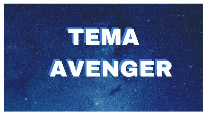 Tema Avenger  O Tema AVENGER é Bom?
